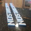 Glastron Carlson Emblem / Badges